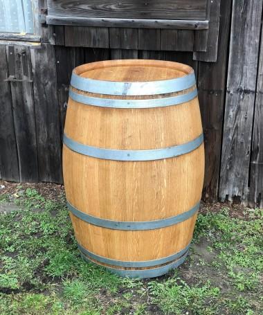 Gebrauchtes Weinfass 225l geölt