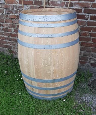 Gebrauchtes 300l Weinfass