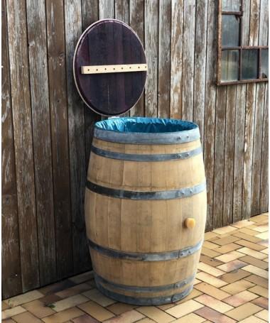 Weinfassmülltonne 225 Liter